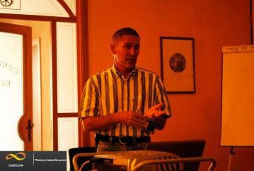 Complexity Management Summer School 20\4 - Fernando Giancotti
