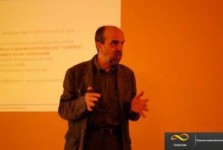 Complexity Management Summer School - Valerio Eletti