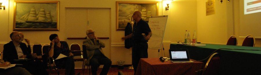 Dario Simoncini - Complexity Literacy Meeting 2016