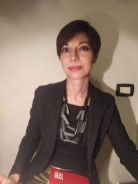 Silvia Manca