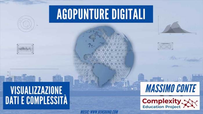 Agopunture digitali