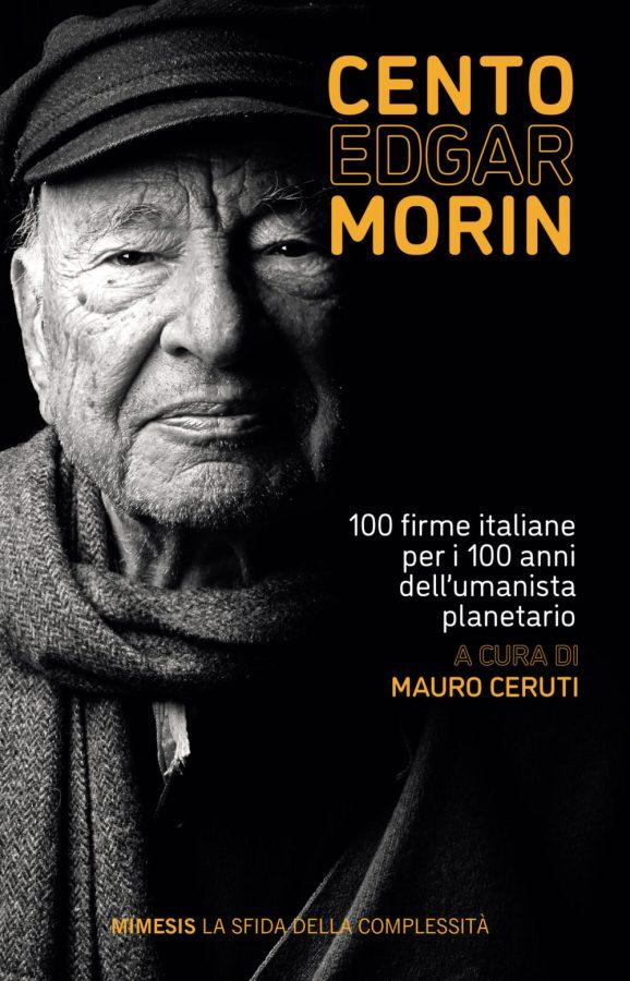 Cento Edgar Morin - libro