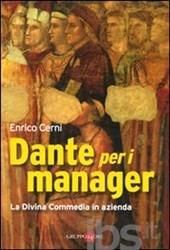 Dante per i mamager - Enrico Cerni