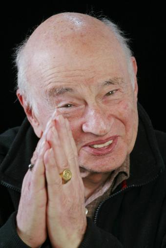 Edgar Morin 2