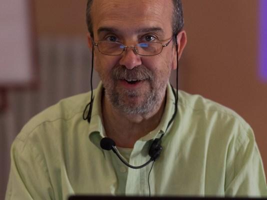 Valerio Eletti