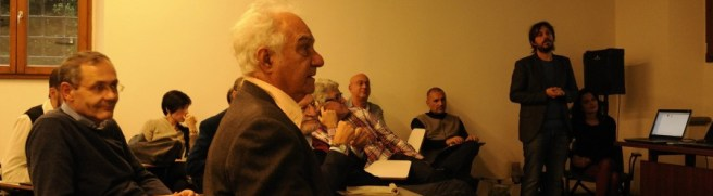 Presentazione CM Literacy Meeting