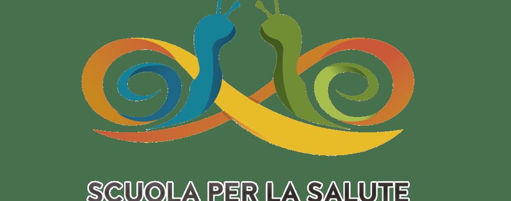 Logo Scuola per la Salute