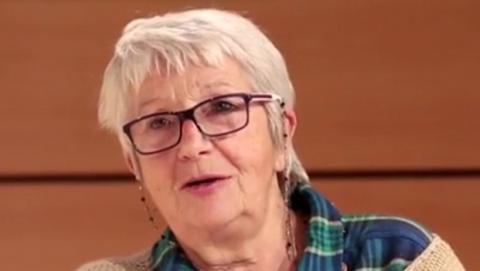 Marianella Sclavi