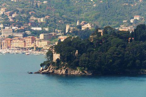 Rapallo-castello_di_Pagana