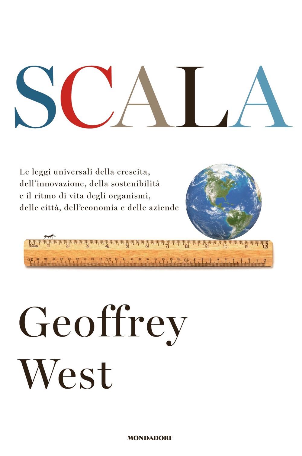 Scala - Geoffrey West