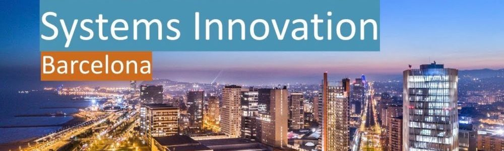 Systems Innovation 2019