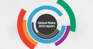world economic forum global risks 2015