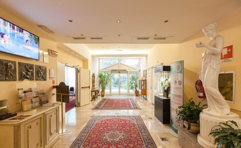 Hotel Terme Helvetia - Complexity School