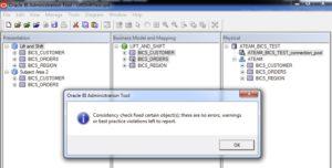 Errors in RPD
