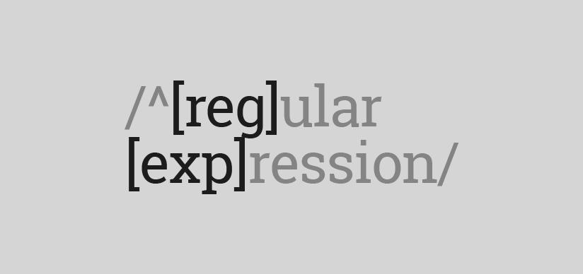 REGEXP_LIKE Examples