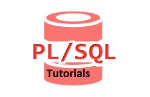 PL SQL Tutorials