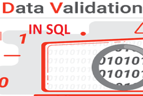 SQL Queries for Data Validation