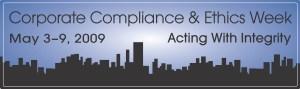 Corporate Compliance & Ethics Week