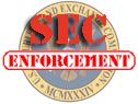 SEC Enforcement Logo