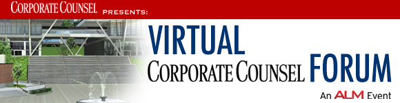 Virtual Corporate Counsel Forum