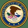 doj department of justice seal