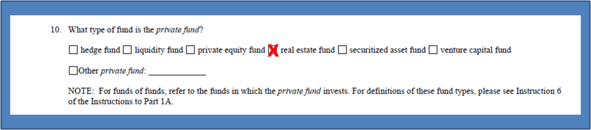 Yes The Sec Wants Real Estate Fund Managers To Register