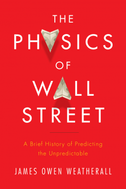 physics of wall street