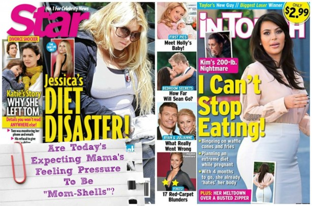 edit-celebrity pregnancy weight obsession