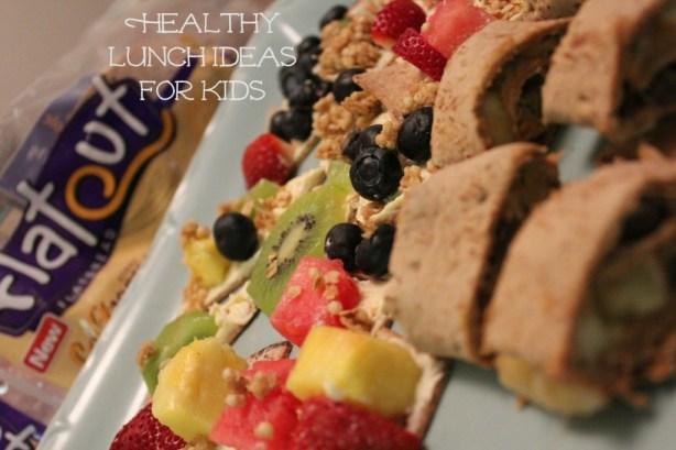 healthy lunch ideas for kids lunches school camp summer