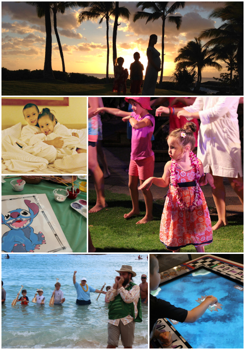 Preview Disney Aulani With Family