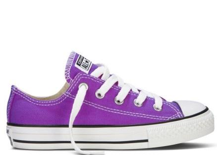 Pantone-shoe