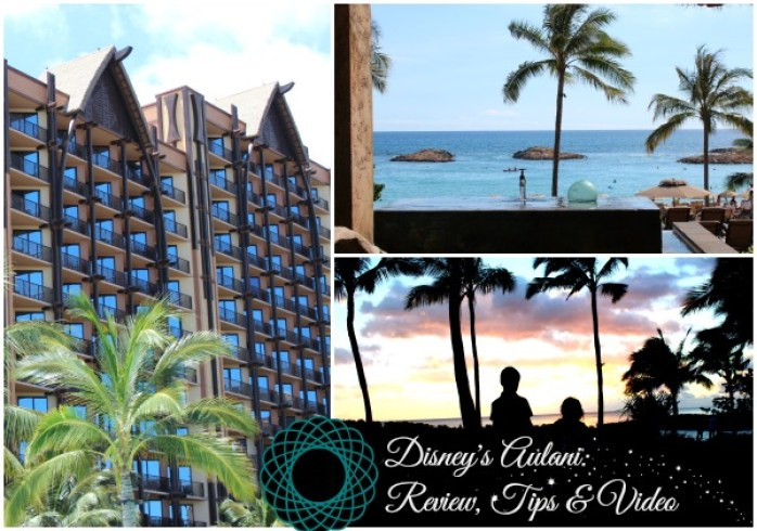 Disney Aulani Tips Review Video
