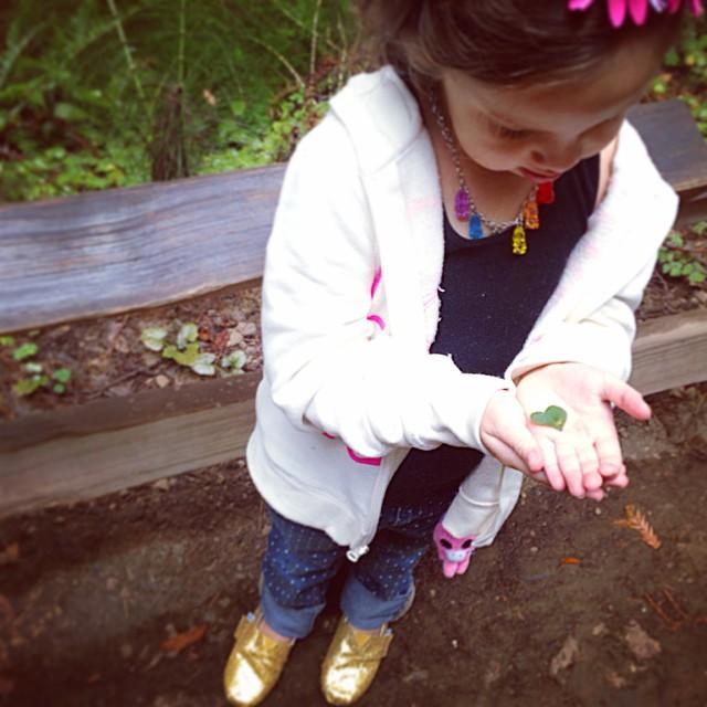 Muir Woods Kids Hike