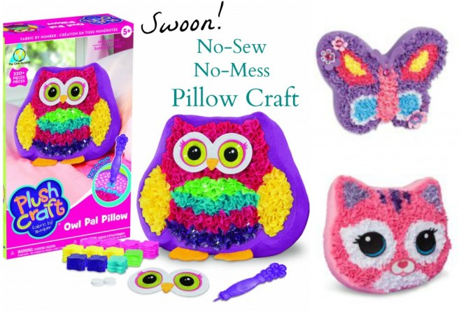 Must Have No Sew Craft For Kids
