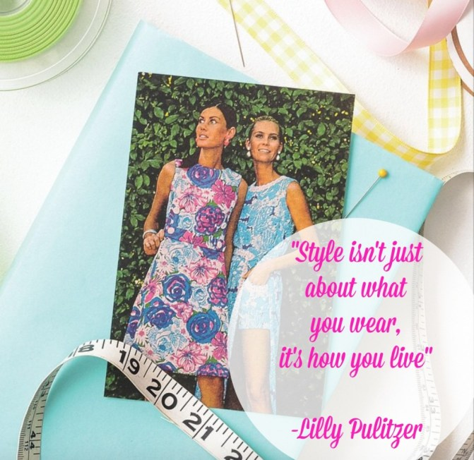 Style Lilly For Target