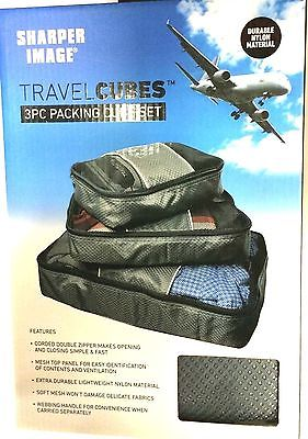 packing cubes for travel suitcases