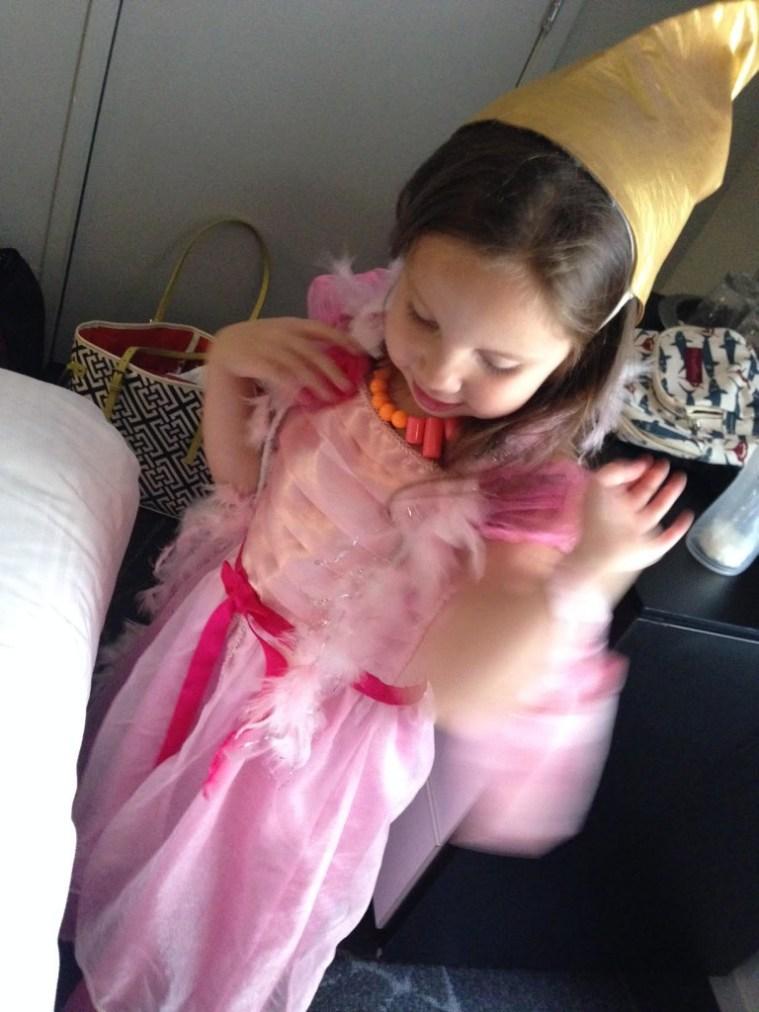 kids suite diva hotel san fransisco