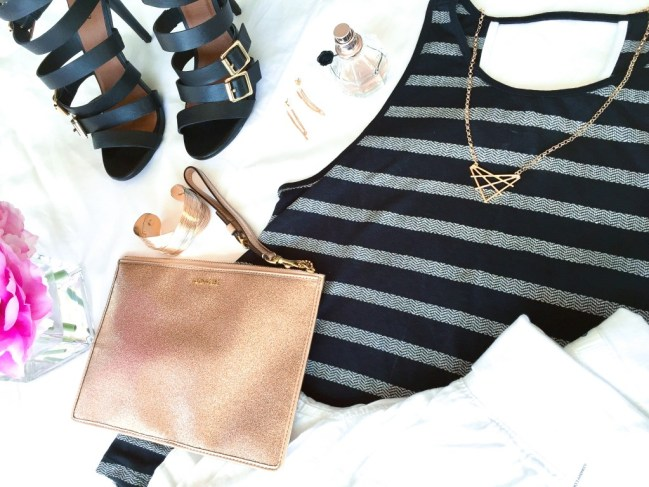 Mills At Jersey Gardens Indulge Outfit Inspiration Moms Night Out
