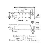 Socket 5600