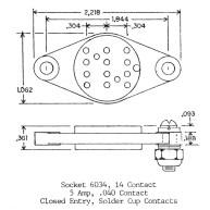 Socket 6034