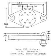 Socket 6067