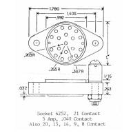 Socket 6252