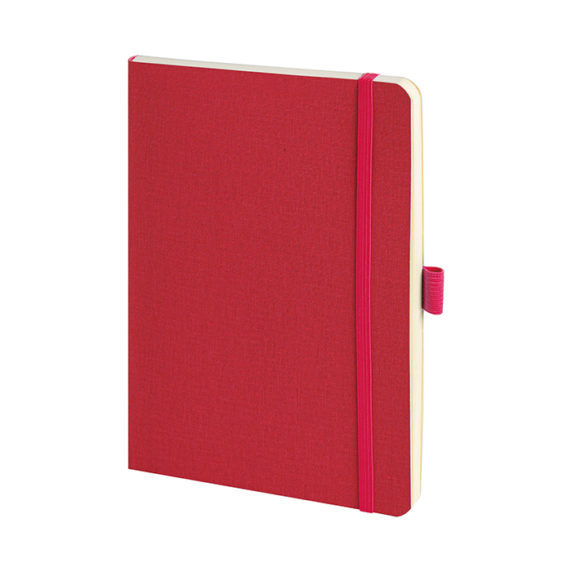 Block Notes thermo rosso