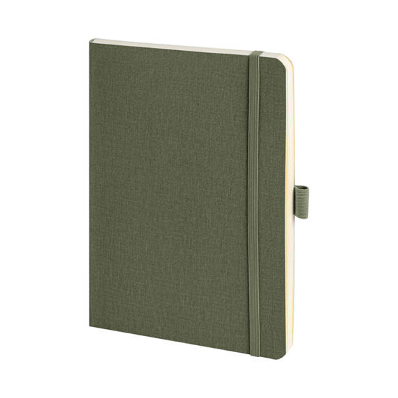 Block Notes thermo verde