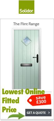 Solidor Bologna Composite Door Range