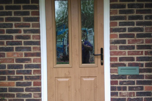 Solidor Timber Composite Doors, fitted and installed anywhere in the UK and Northern Ireland, visit our website where you can design, order and buy any door online.