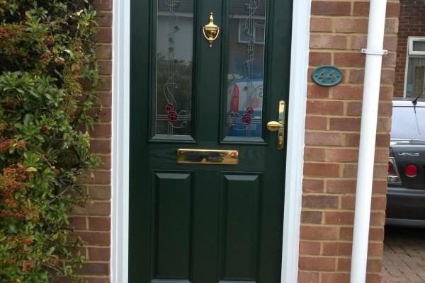Green-2-Panel-2-Square-Global-Composite-Door3