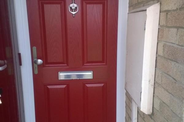 Red-4-Panel-1-Arch-Global-Composite-Door-6