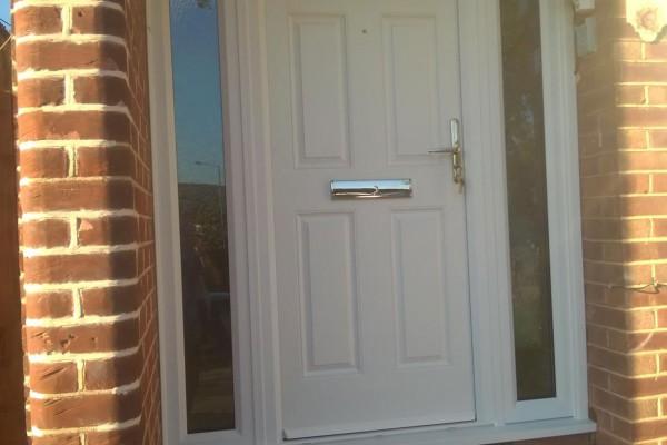 White-4-panel-1-grill-Global-Composite-Door-15