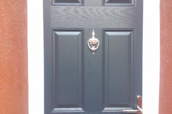 grey-6-panel-Global-Composite-Door